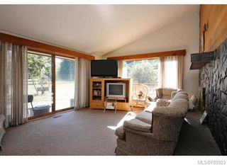 Photo 4: 1550 Robson Lane in Cobble Hill: Du Cowichan Bay House for sale (Duncan)  : MLS®# 785923