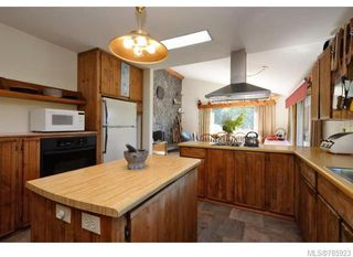 Photo 8: 1550 Robson Lane in Cobble Hill: Du Cowichan Bay House for sale (Duncan)  : MLS®# 785923
