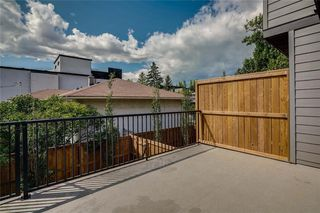 Photo 30: 1587 38 Avenue SW in Calgary: Altadore Row/Townhouse for sale : MLS®# A1020976