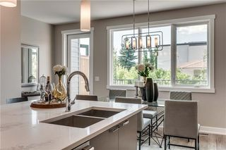 Photo 10: 1587 38 Avenue SW in Calgary: Altadore Row/Townhouse for sale : MLS®# A1020976
