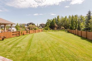 Photo 29: 55 Longview Drive: Spruce Grove House for sale : MLS®# E4209908