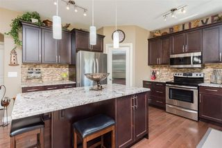 Photo 5: 55 Longview Drive: Spruce Grove House for sale : MLS®# E4209908