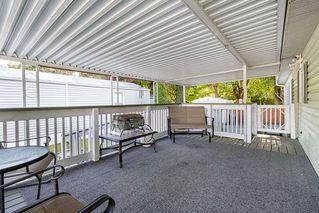 Photo 4: 41 145 KING EDWARD STREET in Coquitlam: Maillardville Manufactured Home for sale : MLS®# R2479544