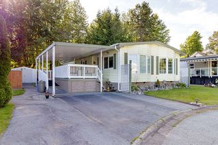 Photo 2: 41 145 KING EDWARD STREET in Coquitlam: Maillardville Manufactured Home for sale : MLS®# R2479544