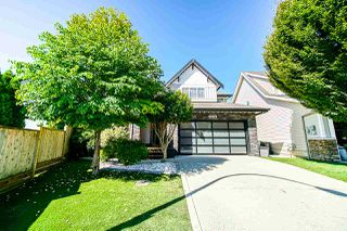 """Photo 2: 8349 209 Street in Langley: Willoughby Heights House for sale in """"Yorkson Creek"""" : MLS®# R2492253"""