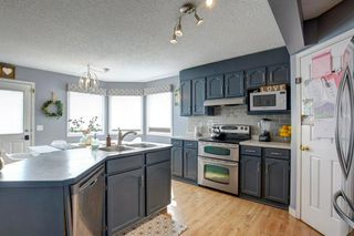 Photo 13: 73 CIMARRON MEADOWS Close: Okotoks Detached for sale : MLS®# A1032152