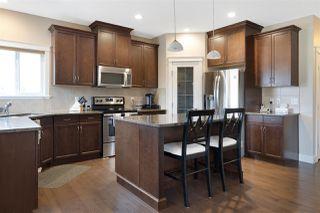 Photo 10: 72 EDGEWATER Terrace N: St. Albert House for sale : MLS®# E4219002