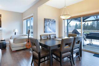 Photo 16: 72 EDGEWATER Terrace N: St. Albert House for sale : MLS®# E4219002