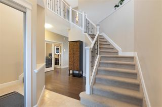 Photo 5: 72 EDGEWATER Terrace N: St. Albert House for sale : MLS®# E4219002