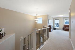 Photo 20: 72 EDGEWATER Terrace N: St. Albert House for sale : MLS®# E4219002