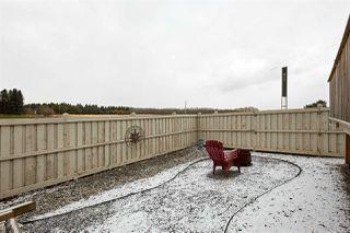 Photo 35: 72 EDGEWATER Terrace N: St. Albert House for sale : MLS®# E4219002
