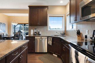 Photo 9: 72 EDGEWATER Terrace N: St. Albert House for sale : MLS®# E4219002