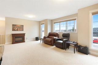 Photo 23: 72 EDGEWATER Terrace N: St. Albert House for sale : MLS®# E4219002