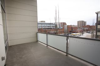 Photo 34: 305 10309 107 Street in Edmonton: Zone 12 Condo for sale : MLS®# E4222676