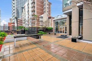 Photo 23: 1605 1308 HORNBY Street in Vancouver: Downtown VW Condo for sale (Vancouver West)  : MLS®# R2523789