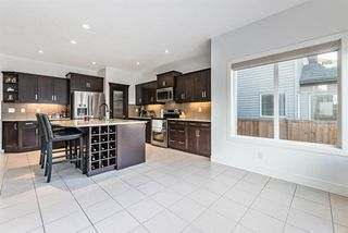 Photo 10: 11 Baywater Court SW: Airdrie Detached for sale : MLS®# A1055709