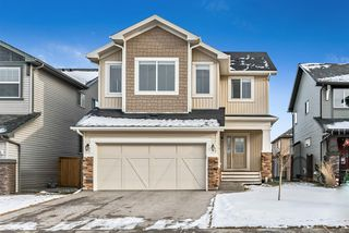 Photo 1: 11 Baywater Court SW: Airdrie Detached for sale : MLS®# A1055709