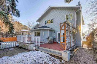 Photo 43: 5008 143 Avenue in Edmonton: Zone 02 House for sale : MLS®# E4224957