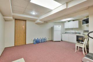 Photo 33: 5008 143 Avenue in Edmonton: Zone 02 House for sale : MLS®# E4224957
