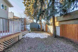 Photo 45: 5008 143 Avenue in Edmonton: Zone 02 House for sale : MLS®# E4224957