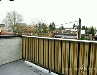 "Photo 7: 610 3RD Ave in New Westminster: Uptown NW Condo for sale in ""Jae Mar Court"" : MLS®# V620934"