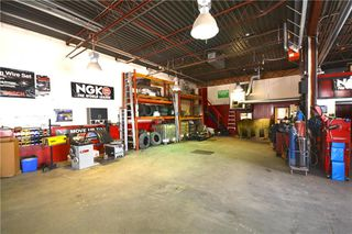 Photo 6: 592 Dobbie Avenue in Winnipeg: Industrial / Commercial / Investment for sale (3D)  : MLS®# 1924319