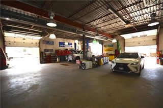 Photo 3: 592 Dobbie Avenue in Winnipeg: Industrial / Commercial / Investment for sale (3D)  : MLS®# 1924319