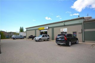 Photo 2: 592 Dobbie Avenue in Winnipeg: Industrial / Commercial / Investment for sale (3D)  : MLS®# 1924319