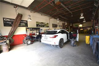 Photo 8: 592 Dobbie Avenue in Winnipeg: Industrial / Commercial / Investment for sale (3D)  : MLS®# 1924319