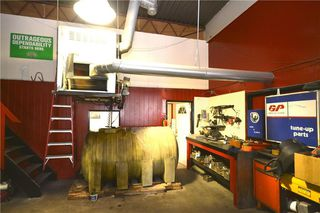 Photo 14: 592 Dobbie Avenue in Winnipeg: Industrial / Commercial / Investment for sale (3D)  : MLS®# 1924319