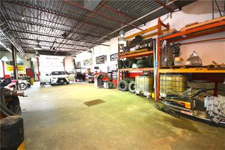 Photo 12: 592 Dobbie Avenue in Winnipeg: Industrial / Commercial / Investment for sale (3D)  : MLS®# 1924319