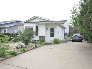 Photo 1: 284 LAGO LINDO Crescent in Edmonton: Zone 28 House for sale : MLS®# E4170881