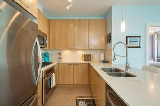 "Photo 4: 1901 2789 SHAUGHNESSY Street in Port Coquitlam: Central Pt Coquitlam Condo for sale in ""THE SHAUGHNESSY"" : MLS®# R2399399"