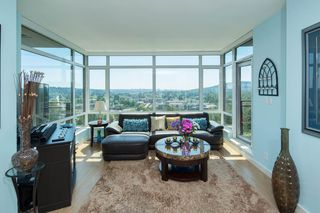 "Photo 6: 1901 2789 SHAUGHNESSY Street in Port Coquitlam: Central Pt Coquitlam Condo for sale in ""THE SHAUGHNESSY"" : MLS®# R2399399"