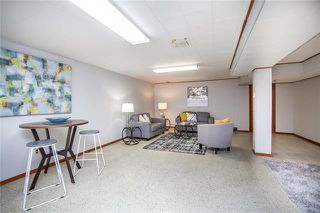 Photo 16: 446 Thompson Drive in Winnipeg: Grace Hospital Residential for sale (5F)  : MLS®# 1923598
