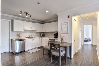 "Photo 9: 401 2983 CAMBRIDGE Street in Port Coquitlam: Glenwood PQ Condo for sale in ""CAMBRIDGE GARDENS"" : MLS®# R2402197"
