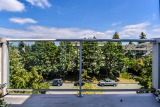 "Photo 17: 401 2983 CAMBRIDGE Street in Port Coquitlam: Glenwood PQ Condo for sale in ""CAMBRIDGE GARDENS"" : MLS®# R2402197"