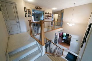 Photo 13: 195 52304 RR 233: Rural Strathcona County House for sale : MLS®# E4173870