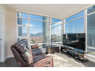 """Photo 7: 2806 4485 SKYLINE Drive in Burnaby: Brentwood Park Condo for sale in """"ALTUS - Solo"""" (Burnaby North)  : MLS®# R2416495"""