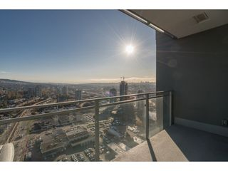"""Photo 20: 2806 4485 SKYLINE Drive in Burnaby: Brentwood Park Condo for sale in """"ALTUS - Solo"""" (Burnaby North)  : MLS®# R2416495"""