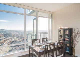 """Photo 9: 2806 4485 SKYLINE Drive in Burnaby: Brentwood Park Condo for sale in """"ALTUS - Solo"""" (Burnaby North)  : MLS®# R2416495"""