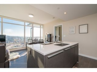 """Photo 6: 2806 4485 SKYLINE Drive in Burnaby: Brentwood Park Condo for sale in """"ALTUS - Solo"""" (Burnaby North)  : MLS®# R2416495"""