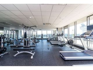 """Photo 14: 2806 4485 SKYLINE Drive in Burnaby: Brentwood Park Condo for sale in """"ALTUS - Solo"""" (Burnaby North)  : MLS®# R2416495"""