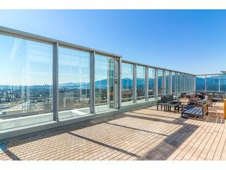 """Photo 19: 2806 4485 SKYLINE Drive in Burnaby: Brentwood Park Condo for sale in """"ALTUS - Solo"""" (Burnaby North)  : MLS®# R2416495"""