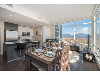 """Photo 2: 2806 4485 SKYLINE Drive in Burnaby: Brentwood Park Condo for sale in """"ALTUS - Solo"""" (Burnaby North)  : MLS®# R2416495"""