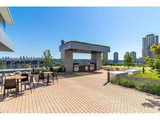 """Photo 16: 2806 4485 SKYLINE Drive in Burnaby: Brentwood Park Condo for sale in """"ALTUS - Solo"""" (Burnaby North)  : MLS®# R2416495"""