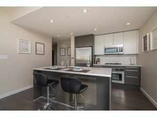 """Photo 5: 2806 4485 SKYLINE Drive in Burnaby: Brentwood Park Condo for sale in """"ALTUS - Solo"""" (Burnaby North)  : MLS®# R2416495"""
