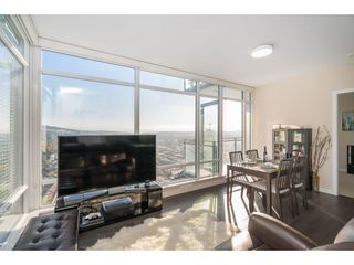 """Photo 8: 2806 4485 SKYLINE Drive in Burnaby: Brentwood Park Condo for sale in """"ALTUS - Solo"""" (Burnaby North)  : MLS®# R2416495"""