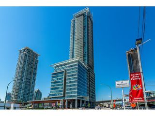 """Photo 15: 2806 4485 SKYLINE Drive in Burnaby: Brentwood Park Condo for sale in """"ALTUS - Solo"""" (Burnaby North)  : MLS®# R2416495"""