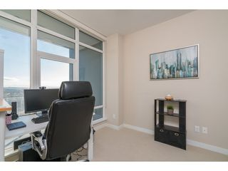 """Photo 12: 2806 4485 SKYLINE Drive in Burnaby: Brentwood Park Condo for sale in """"ALTUS - Solo"""" (Burnaby North)  : MLS®# R2416495"""